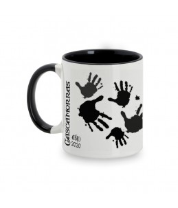 Taza Mug Manos 1 Color-...