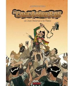 Comic El Cascamorras