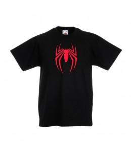 Camiseta Spiderman Niño...