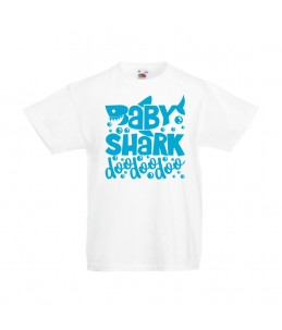 Camiseta Baby Shark Niño